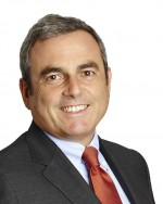 Roberto Penno, Amec Foster Wheeler Group President for Asia, Middle East, Africa & Southern Europe