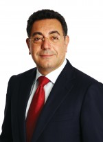Samir Brikho, Chief Executive