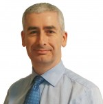 Clive White, President of Amec Foster Wheeler's Clean Energy business