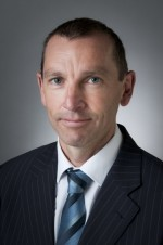 John Welham, Head of European Retail Investment, EMEA Capital Markets