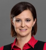 Petra Lávičková, Head of Corporate Marketing & PR společnosti CBRE