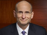 Bob Sulentic, President and CEO of CBRE