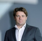 Michiel Assink, Senior Director Industrial & Logistics, CBRE