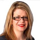 Sally Pearson MCIPR, Chair of the CIPR North East group, and freelance consultant