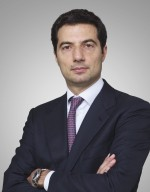 Massimiliano Eusepi, Head of CBRE Rome Office - CBRE Italia