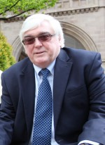 Professor Paul O'Brien