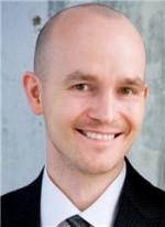 Dr Claus Jorgensen
