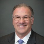 Dick Giromini, President and Chief Executive Officer