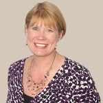 Samantha Hook, Partner and Chair of Women in Property, South East Branch