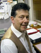 Professor Anthony Jones