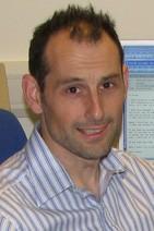 Dr Brian Bigger