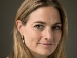 Maud Visschedijk, Associate Director CBRE Debt & Structured Finance