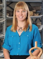 Michele Koons (M.A. '06), Denver Museum of Nature and Science