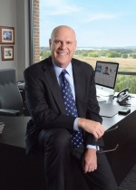 Jack Salzwedel, Chairman, CEO and President