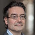 Bas van Bavel, Professor Transitions of Economy and Society at Utrecht University