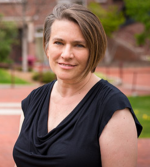Prof. Jennifer Greenfield, Graduate School of Social Work