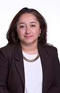Cllr Feryal Demirci, Cabinet Member for Neighbourhoods, Transport and Parks