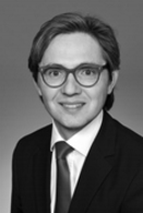 Armin Bruckmeier, Head of Corporate Hotels Brokerage Germany & CEE, CBRE