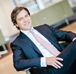 Bart Verhelst, Executive Director Investment Properties