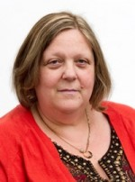 Councillor Larraine Revah, Cabinet Member for Equalities and Employment