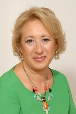Dr. Eladia Pulido, CEO Osram Lighting Solutions