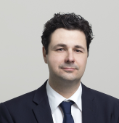 Gergely Baka, Head of the CBRE Industrial Agency