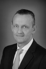 Carsten Ape, Head of Office Leasing Germany