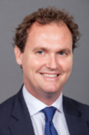 Erik Langens, Executive Director, Capital Markets