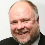 Cllr Robert Chapman, Chair of the Pensions Committee
