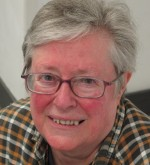 Lyn Perry, Clissold ward