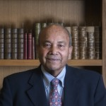 Prof. Ved Nanda, Sturm College of Law