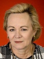 Robyn de Villiers, Chairman and CEO: Burson-Marsteller Africa