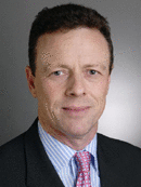 Mark Churchouse, Senior Director, CBRE Specialist Markets