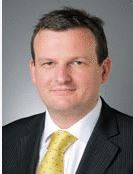 Paul Lewis, Head of Loan Advisory at CBRE