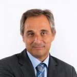 Fabrice Allouche, President of CBRE France