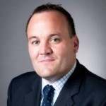 Jonathan Compton, CBRE Industrial and Logistics, Business Development