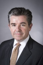 Jonny Hull, Managing Director of EMEA Investment Properties at CBRE