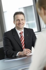 Ralph Rotmann, Business Development Manager DMS/ECM bei KYOCERA Document Solutions Deutschland