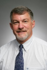 Dr. Brian Carter, MD
