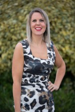 Kirstie Goodwin, Consultant Slimmer of the Year 2017