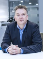 Mark Hinder, Head of Market Development for Konica Minolta Europe