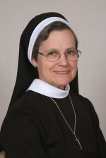 Sister Judith Ann Duvall, O.S.F., Chairperson of the OSF HealthCare Boards of Directors