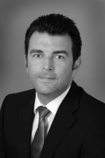 Marc Vollmer, Director Office Leasing Berlin