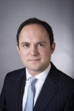 Jack Cox, Head of EMEA Industrial and Logistics Capital Markets