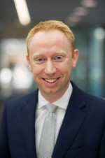 Alastair Perks, Senior Director of London Development, CBRE