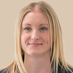 Partner, Samantha Murray-Hinde