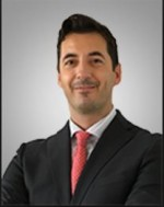 Marcello Zanfi, Head of A&T Services High Street Italy - CBRE Italia