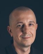 Professor Maciej Tomaszewski