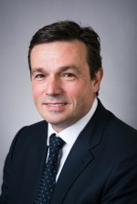 Marco Rampin, Head of Debt & Structured Finance, Continental Europe