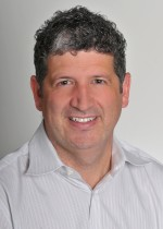 Darren Huston, CEO of Booking.com